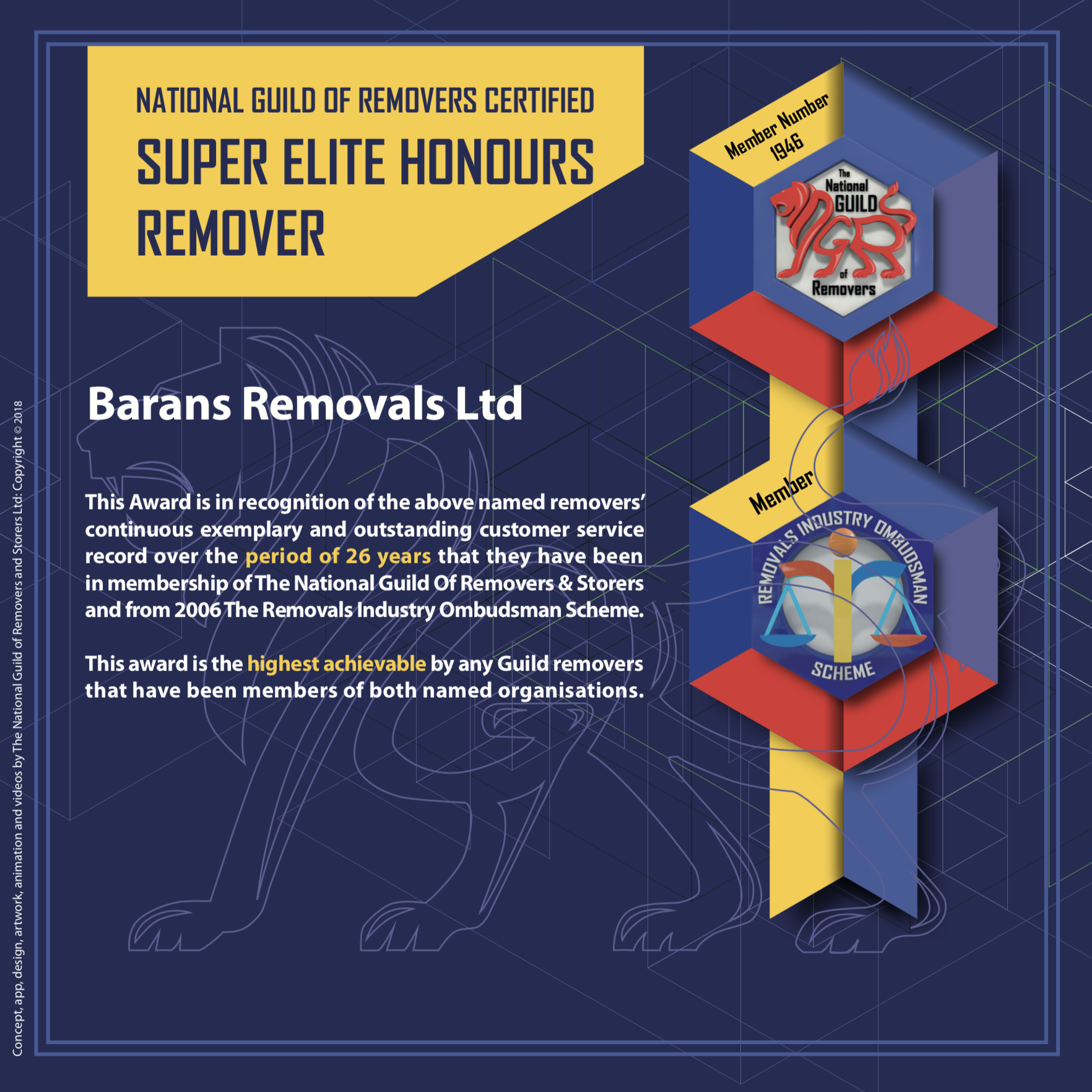 Super Elite Removers in Basingstoke